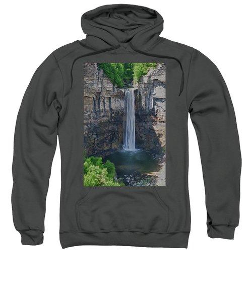 Taughannock Falls  0453 Sweatshirt