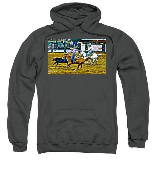 Team Ropers Sweatshirt