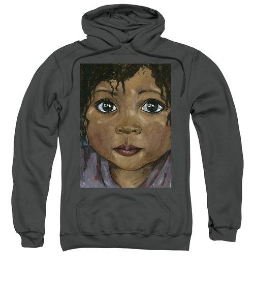 Ebony's Tears Sweatshirt