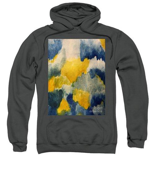 Tears Of Joy Sweatshirt