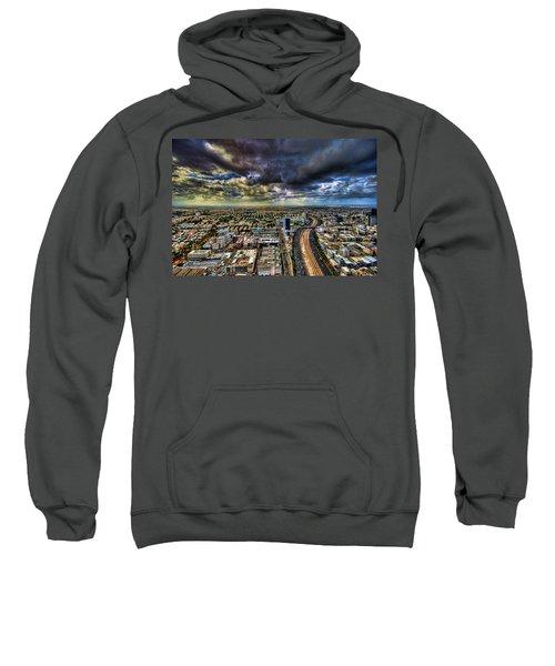 Tel Aviv Blade Runner Sweatshirt