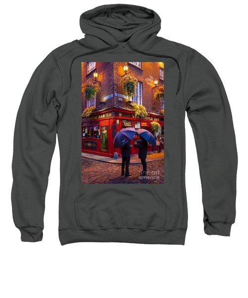 Temple Bar Sweatshirt
