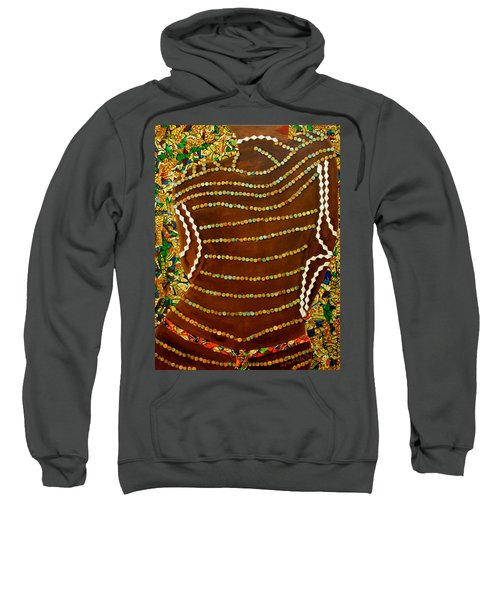 Temple Of The Goddess Eye Vol 2 Sweatshirt