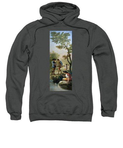 The Angler Sweatshirt