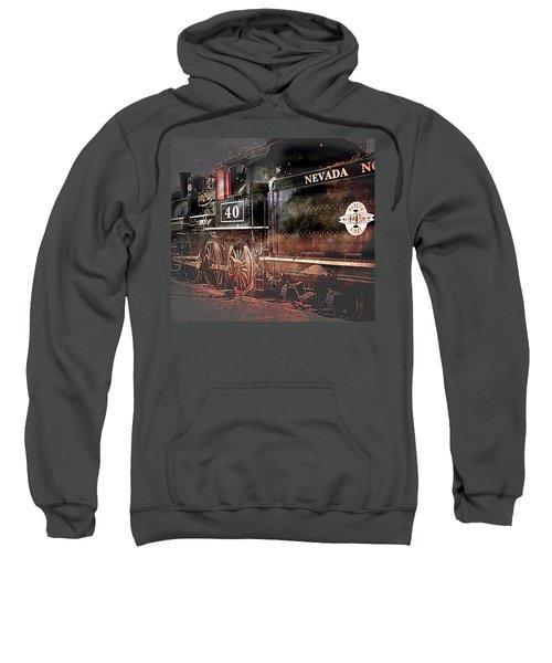 The Baldwin Sweatshirt