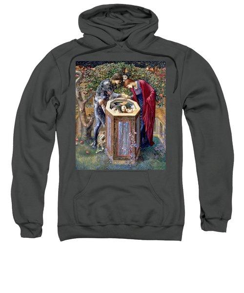 The Baleful Head, C.1876 Sweatshirt