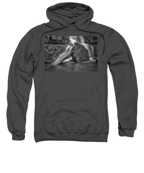 The Base Of The Falls Sweatshirt