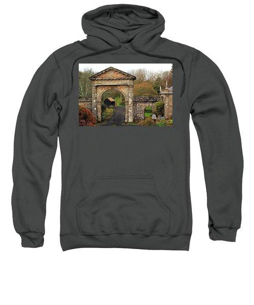 The Bishop's Gate Sweatshirt