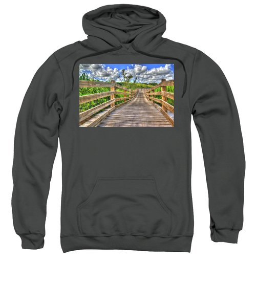 The Boardwalk Sweatshirt