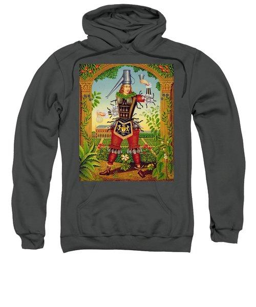 The Chelsea Physic Gardener Sweatshirt