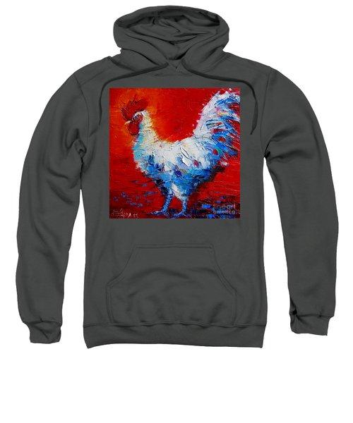 The Chicken Of Bresse Sweatshirt