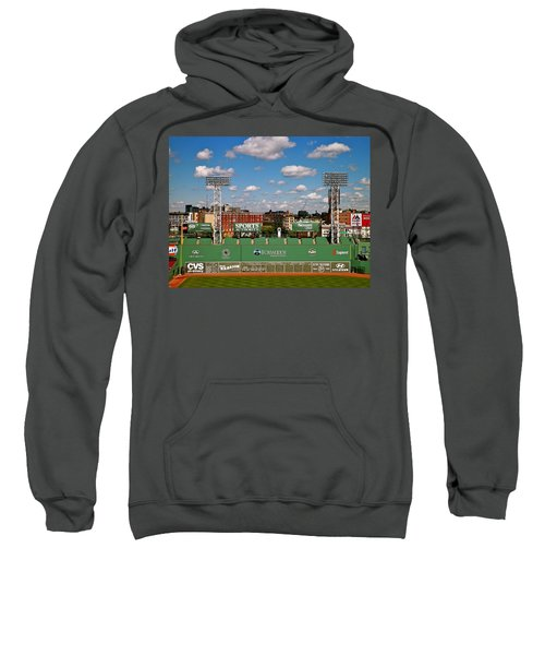 The Classic II Fenway Park Collection  Sweatshirt