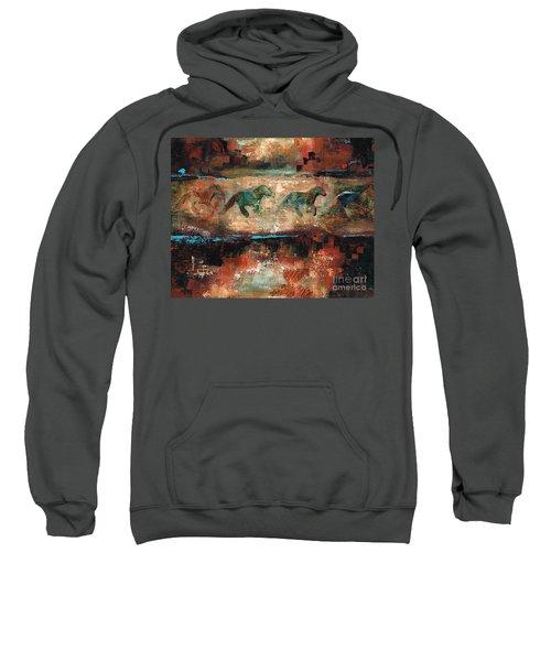 The Cookie Jar Sweatshirt