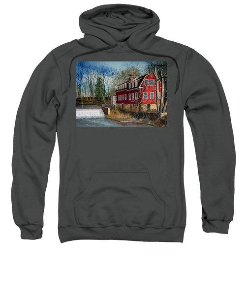 The Cranford Mill Sweatshirt