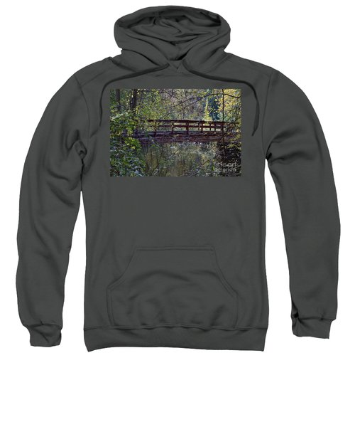 The Crossing Sweatshirt