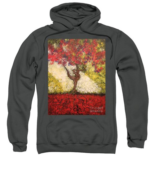 The Dancer Series 7 Sweatshirt