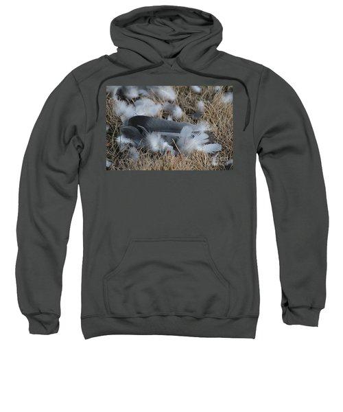 The End Sweatshirt