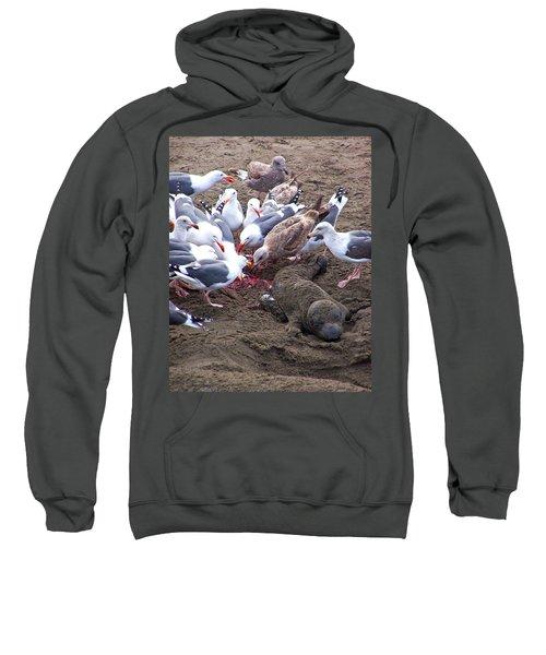 The Feast Sweatshirt