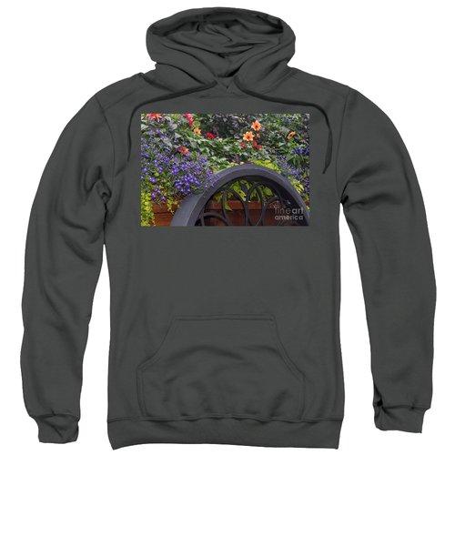 The Flower Cart Sweatshirt