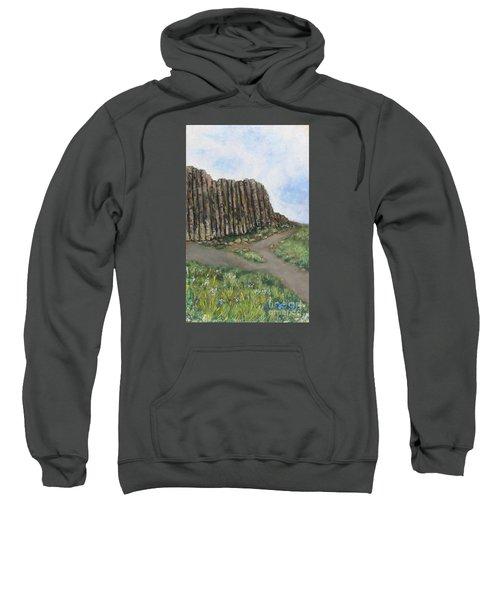 The Giant's Causeway Sweatshirt