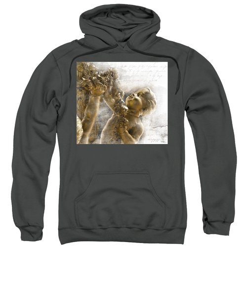 The Glory Of France Sweatshirt
