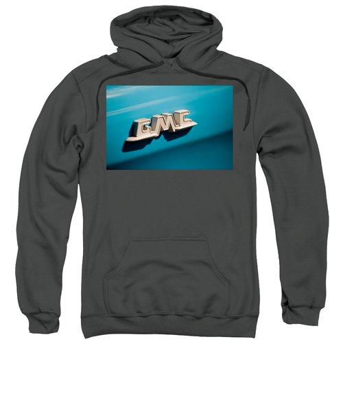 The Gmc Sweatshirt