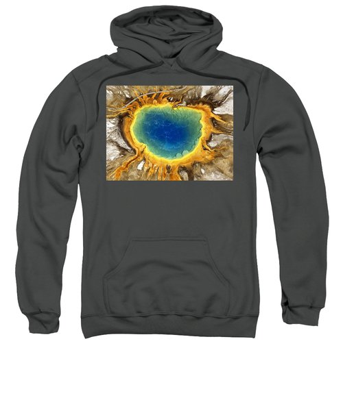 The Grand Prismatic Sweatshirt