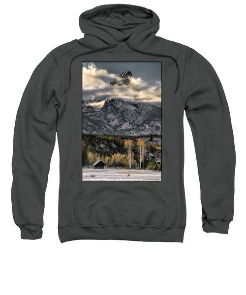 The Grand Teton Sweatshirt