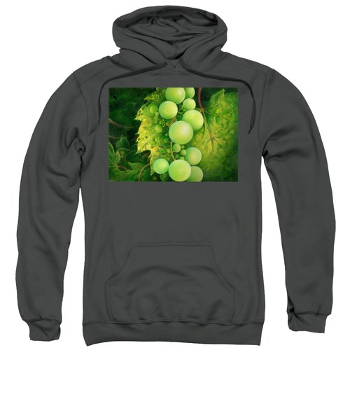 The Grapes Sweatshirt