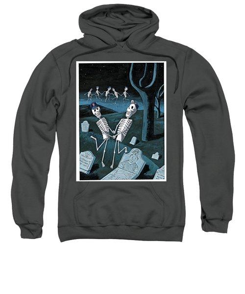 The Grateful Dead Sweatshirt
