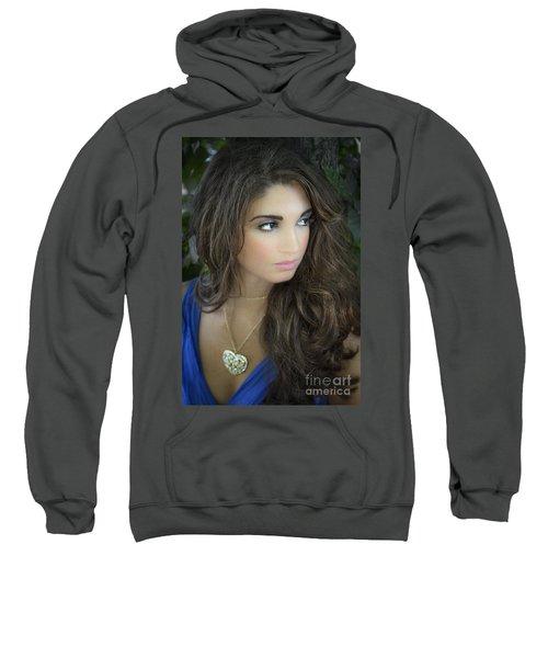 The Greek Goddess Sweatshirt
