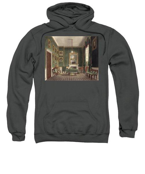 The Green Closet, Buckingham House Sweatshirt