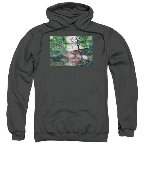 The Hanging Tree  Sweatshirt