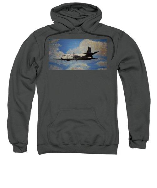 The Hawker Sweatshirt