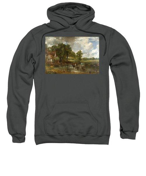 The Hay Wain Sweatshirt