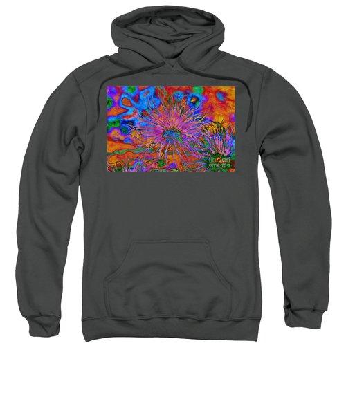 The Heart Of The Matter.. Sweatshirt