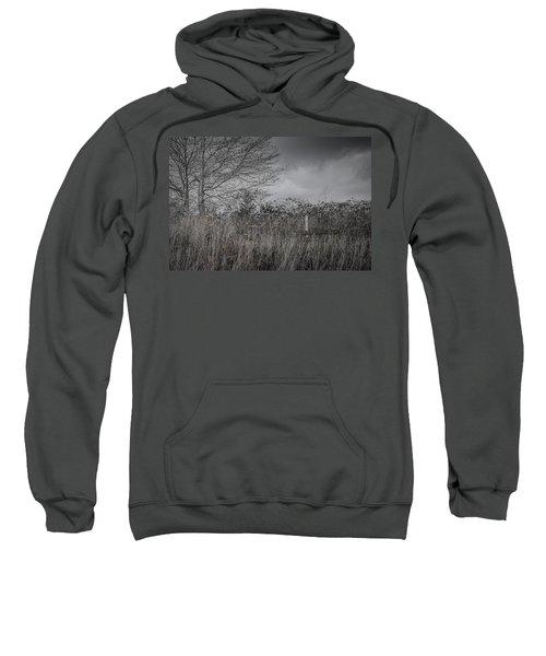 The Hidden Bench 2 Sweatshirt