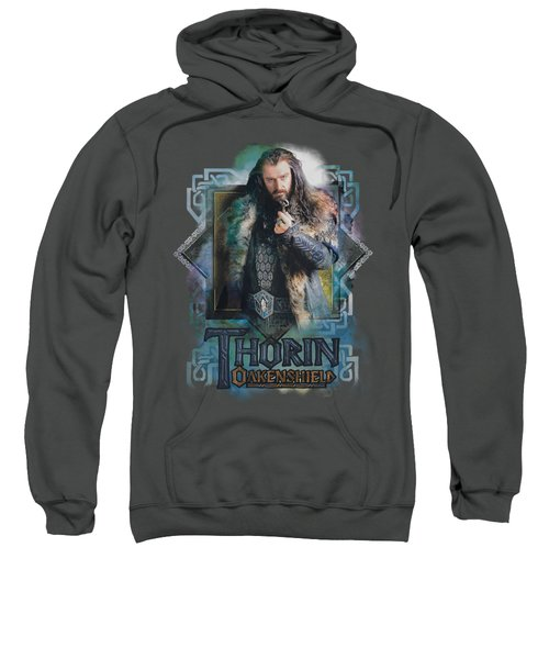 The Hobbit - Thorin Oakenshield Sweatshirt