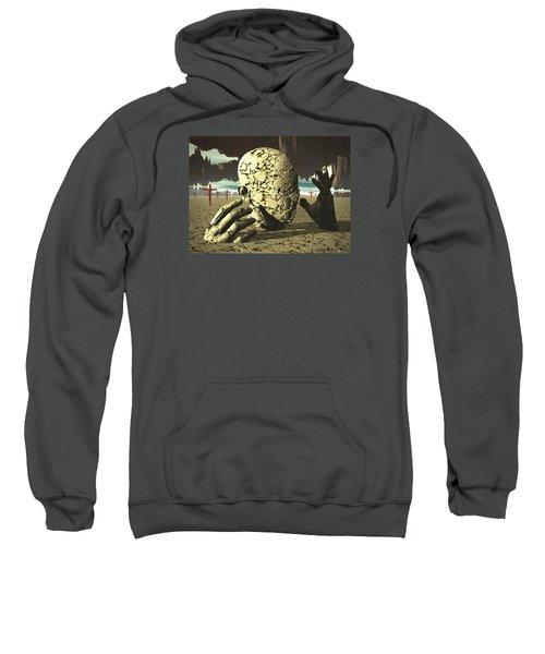 The Immutable Dream Sweatshirt