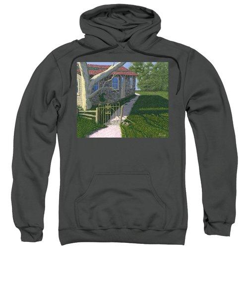 The Iron Gate Sweatshirt