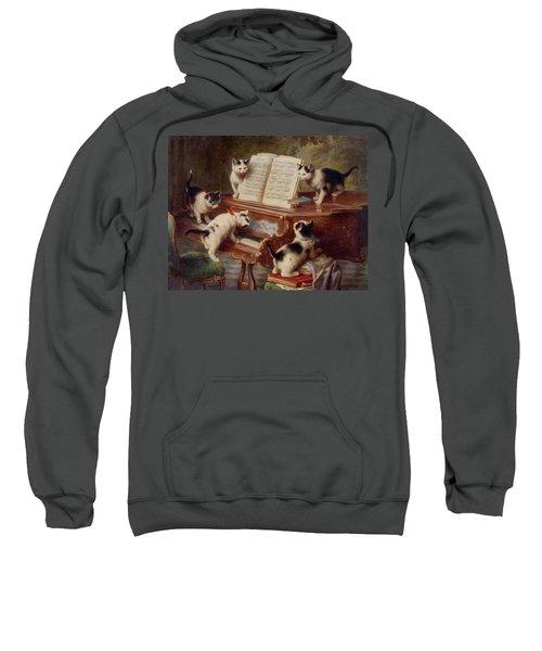 The Kittens Recital Sweatshirt