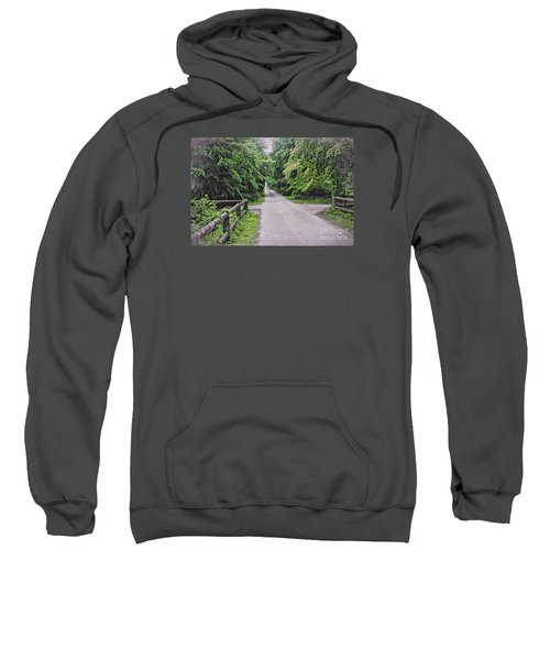 The Last Path Sweatshirt