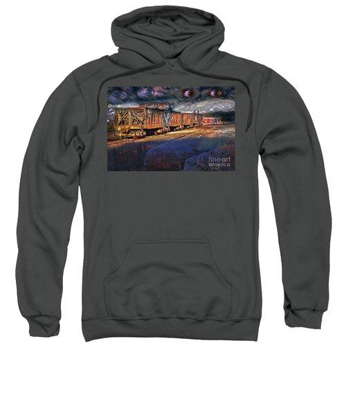 The Last Shipment Sweatshirt