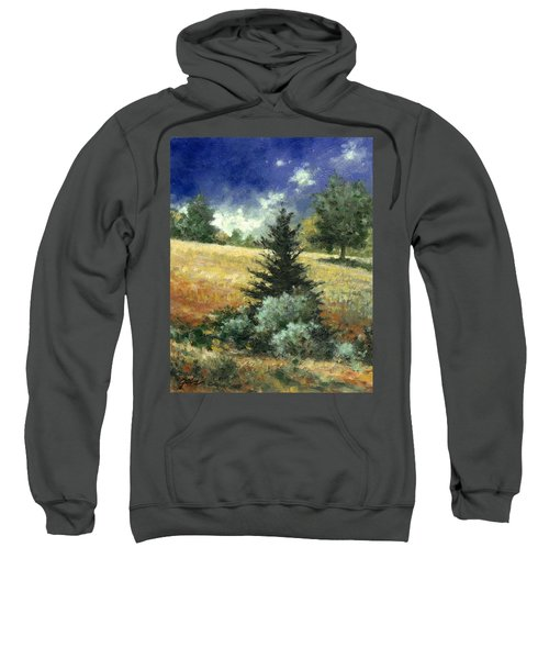 The Lone Fir Sweatshirt
