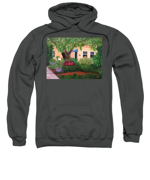 The Long Wait Sweatshirt