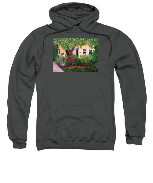 The Long Wait Sweatshirt