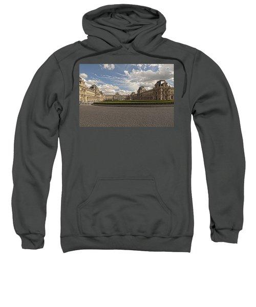 The Louvre Sweatshirt