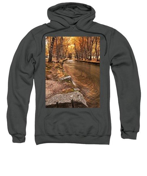 The Magic Of Fall Sweatshirt