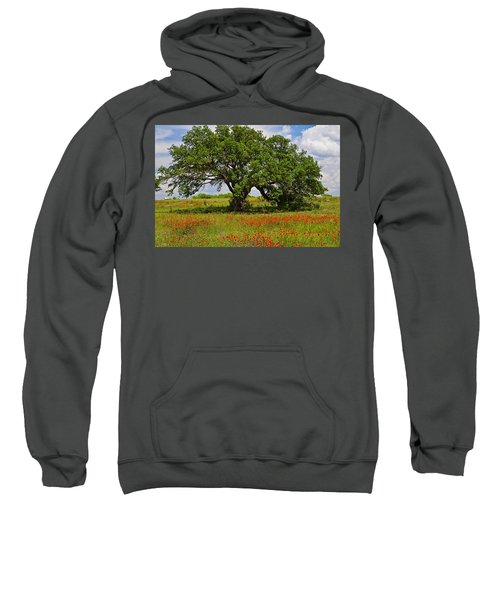 The Mighty Oak Sweatshirt