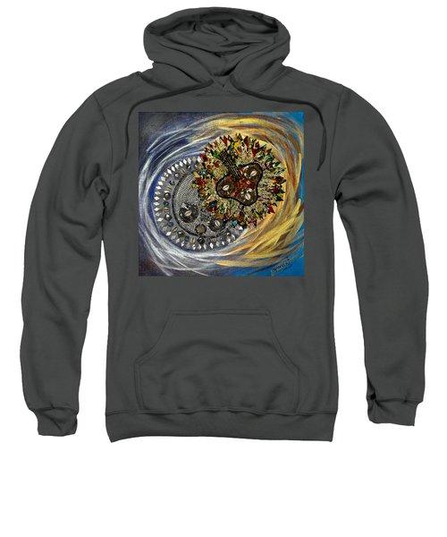 The Moon's Eclipse Sweatshirt